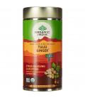 Herbata Ginger Tulsi Tea z Imbirem 100g sypana Organic India