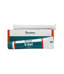 V-Gel Himalaya Na kobiece infekcje