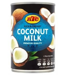 KTC Mleko kokosowe 400ml