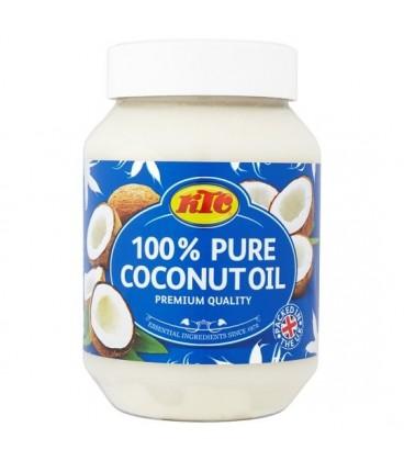 Olej Kokosowy 500ml KTC