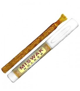 MISWAK - naturalna szczoteczka do zębów z drzewa arakowego