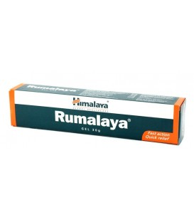 Rumalaya żel 30g Himalaya Herbals na bóle stawów