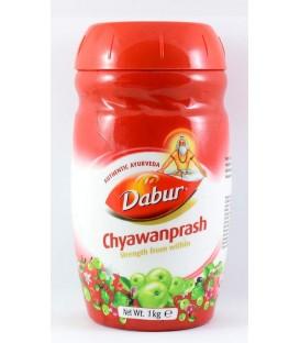 Chyavanprash 250g Dabur (Chyawanprash) pasta wzmacniająca odporność