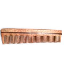 Neem Wooden Comb 48KW