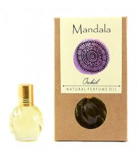 Garden of Eden 10 ml Perfume Oil in Roll On Glass Bottle Orchid