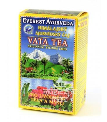 VATA TEA Harmonia ciała i umysłu 100g Everest Ayurveda