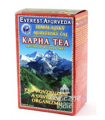 KAPHA TEA Pobudzenie i orzeźwienie 100g Everest Ayurveda