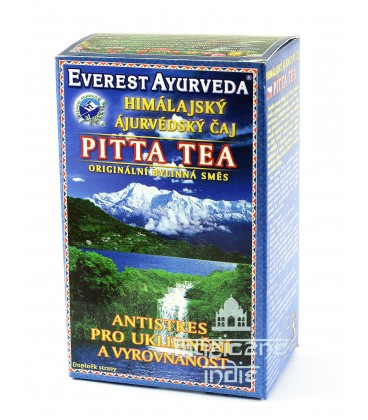 PITTA TEA Spokój i równowaga 100g Everest Ayurveda