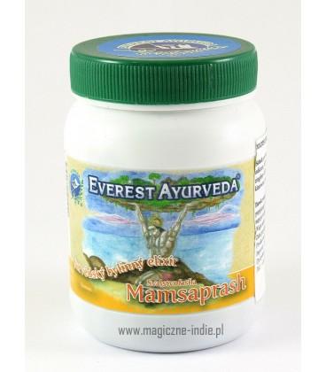Pasta MAMSAPRASH 200g Everest Ayurveda – Ochrona mięśni i aktywność fizyczna