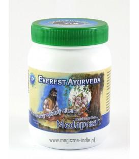 Pasta MEDAPRASH 200g Everest Ayurveda – Redukcja tkanki tłuszczowej