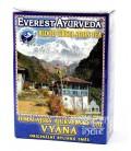 VYANA Krążenie i ukrwienie 100g Everest Ayurveda