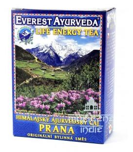 PRANA Pobudzenie witalności i energii życiowej 100g Everest Ayurveda