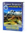 SHATAWARI (SHATAVARI) Problemy kobiece i onkologiczne 100g Everest Ayurveda