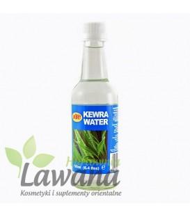 Woda z Kewry 190 ml KTC naturala tonizacja twarzy