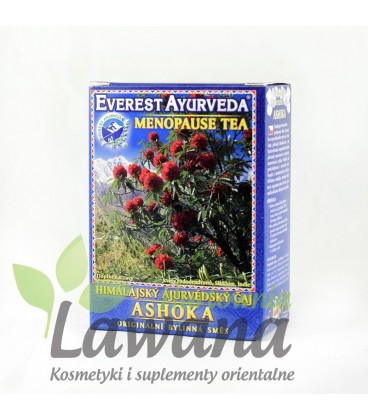 ASHOKA - Przekwitanie 100g Everest Ayurveda