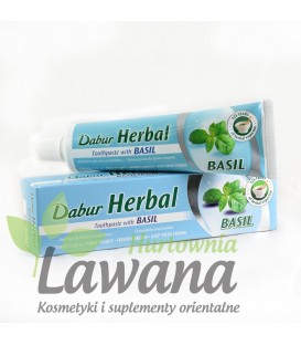 Pasta do zębów Himalaya (Dental Cream) 100g