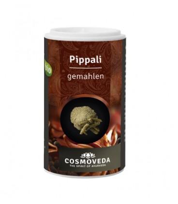 Pieprz długi Pippali ORGANICZNY - sproszkowany 35g Cosmoveda