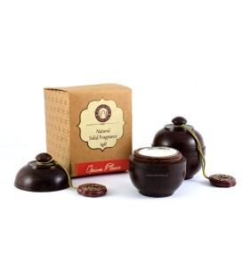 Perfumy w szkatułce z drzewa różanego OPIUM 6g Song of India