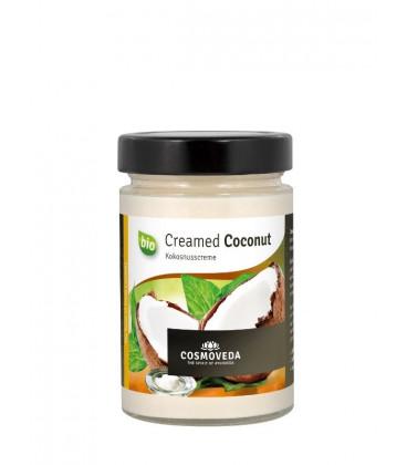 Krem kokosowy Organic 300ml Cosmoveda