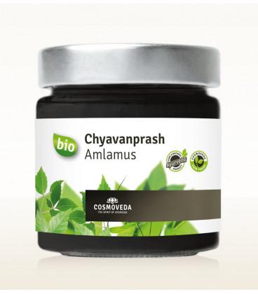Pasta Wzmacniająca Chyavanprash (Amla Jam) 250g Cosmoveda BIO