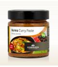 Pasta Korma Curry ORGANICZNA 160g