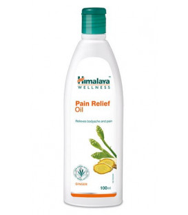 Olejek do masażu Himalaya 100ml (Pain Massage Oil)
